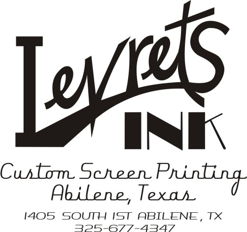 LEVRETS INK NEW LOGO