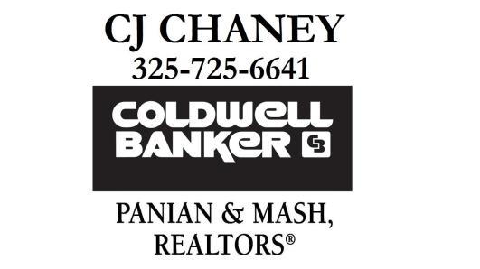 CJ Chaney Coldwell Banker