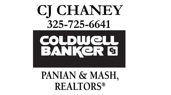 CJ Chaney Coldwell Banker
