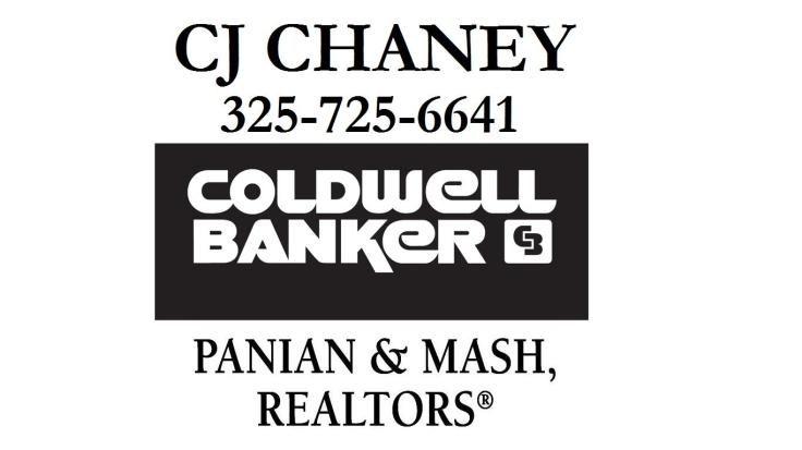 CJ Chaney