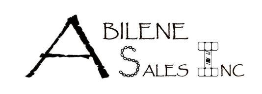 Abilene Sales Logo