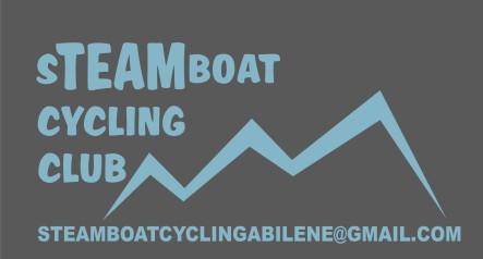 Handlebar Sponsor - Steamboat Cycling Club