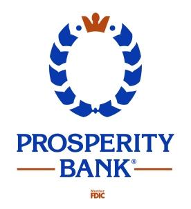 Pedal Sponsor - Prosperity Bank
