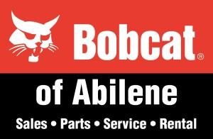 Handlebar Sponsor - Bobcat of Abilene