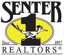 Pedal Sponsor - Senter, Realtors